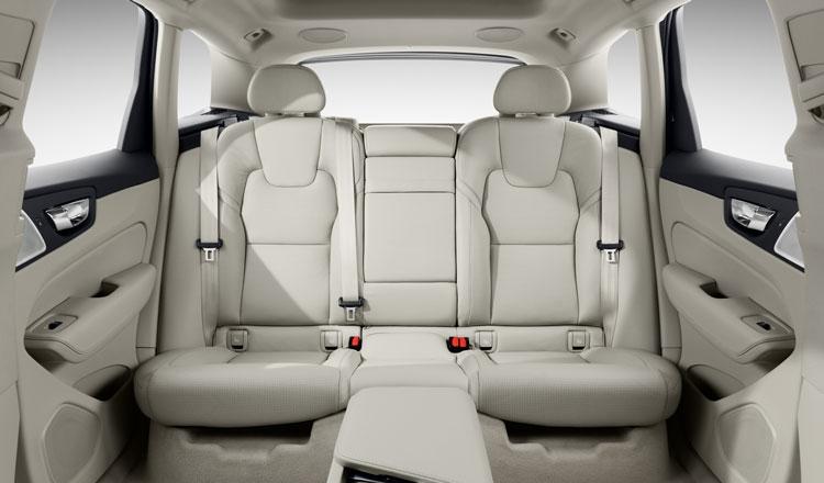 Комплектации и цены Volvo XC60 у официального дилера